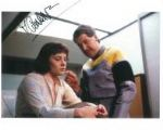 Martin Cochrane (Doctor Who) - Genuine Signed Autograph 7826